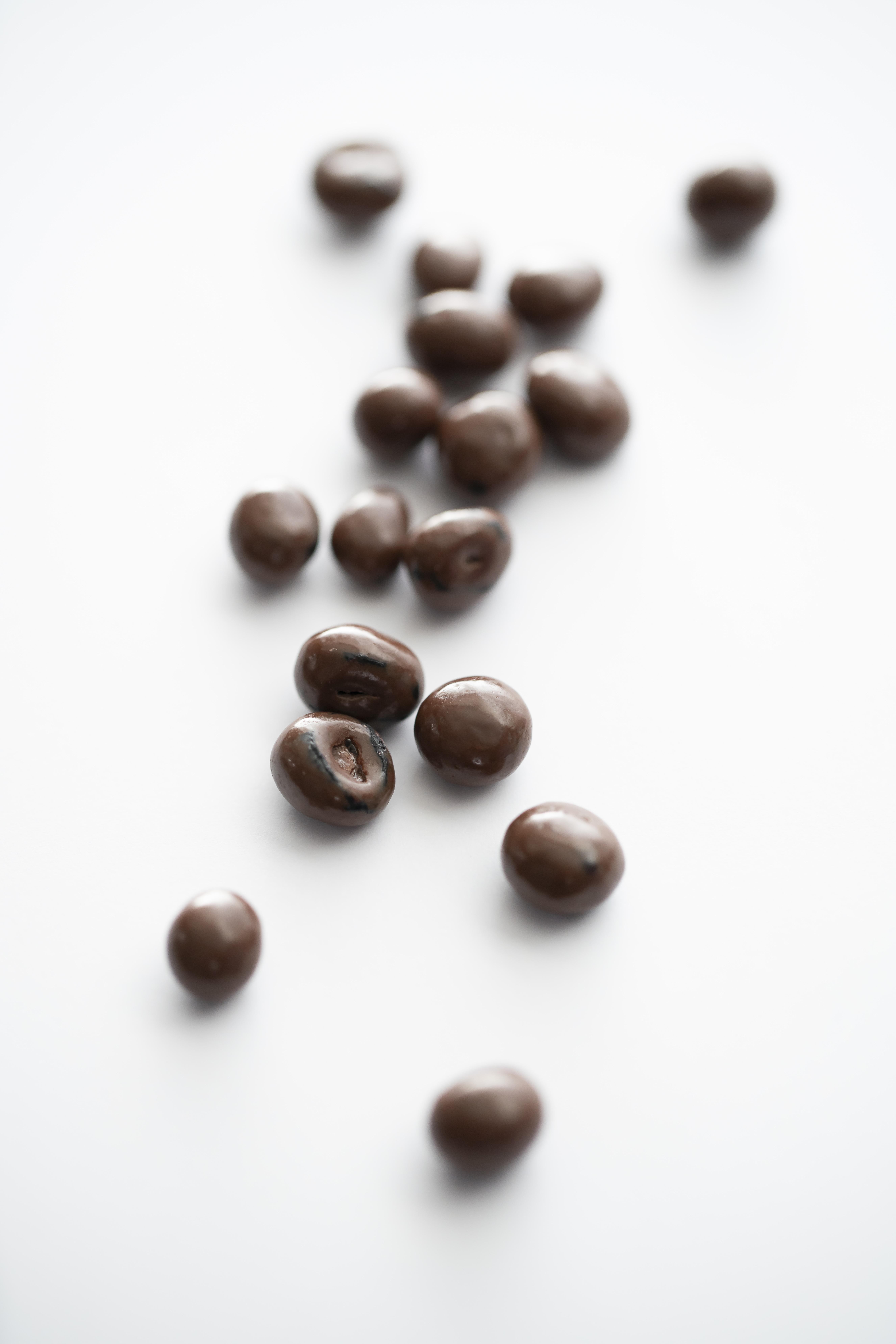 Cassis enrobés de chocolat belge Supersec, fruit séché bio