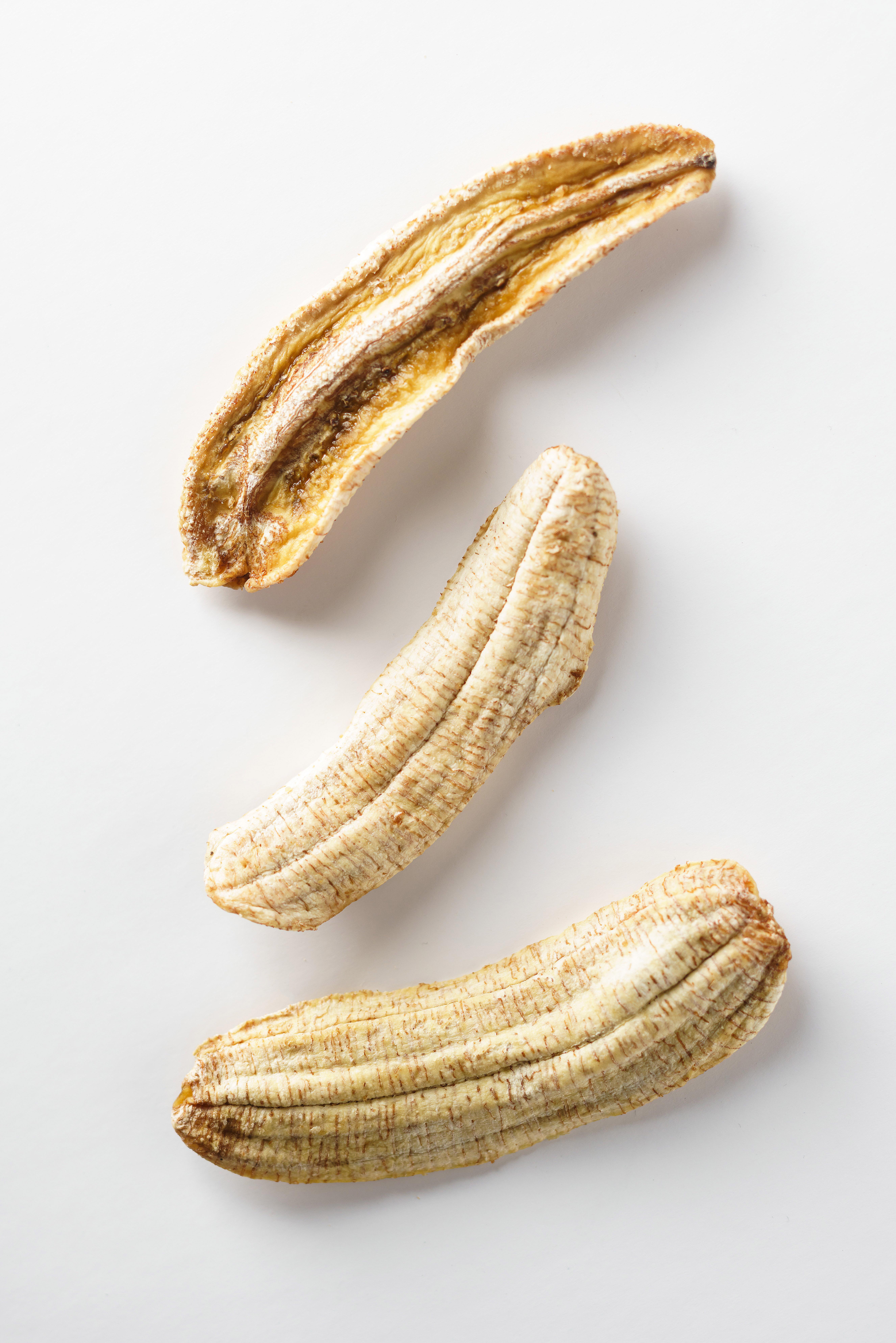 Dry Fruits Banane bio séchée en vrac de Supersec