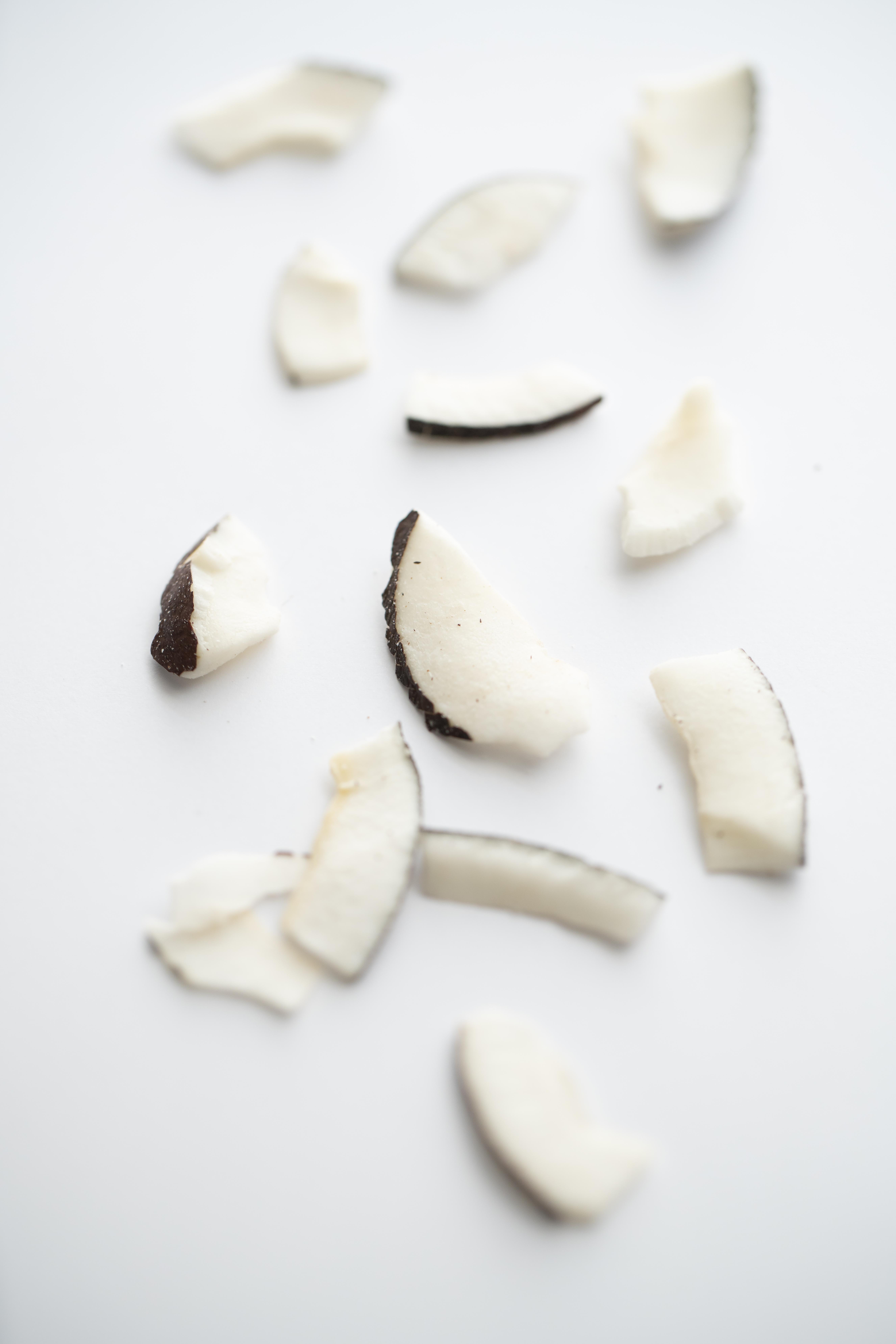 coco chips bio en vrac de Supersec, c'est l'idéal pour les petites pauses sucrées