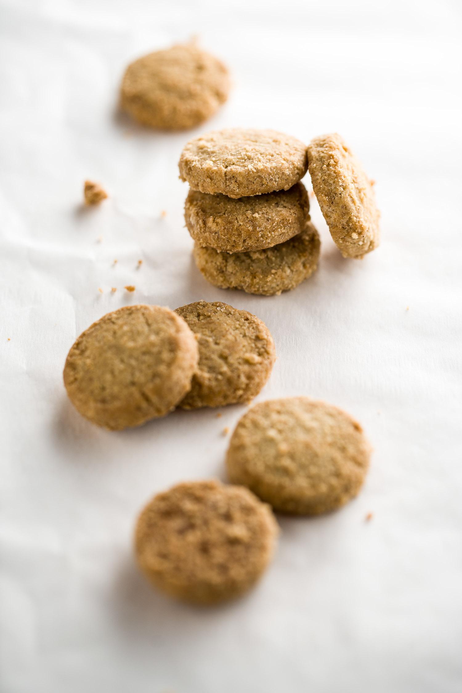 biscuits, cookies Generous Céline Citron, aussi généreux que gourmands dans la Superbox Supersec