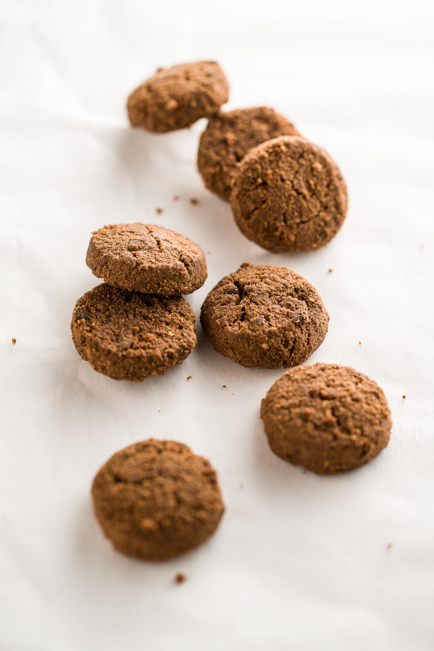 biscuits, cookies Generous Charlotte, aussi généreux que gourmands dans la Superbox Supersec