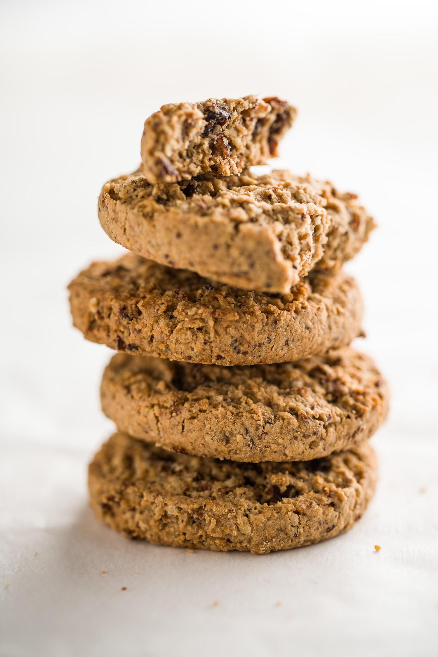 biscuits, cookies Generous Martine, aussi généreux que gourmands dans la Superbox Supersec