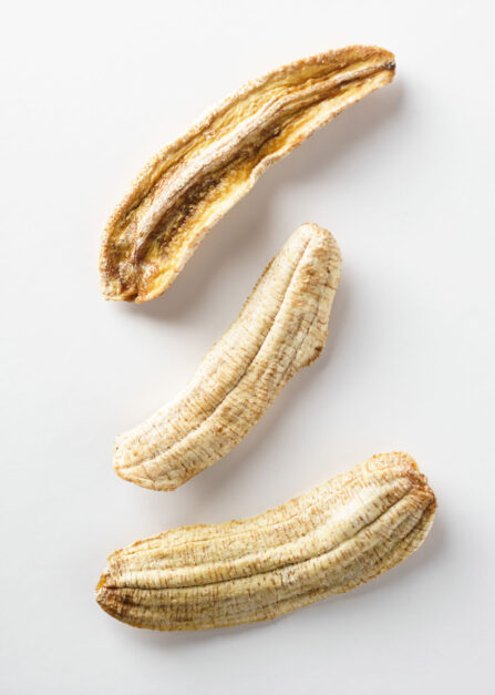 Banane séchée bio Supersec, sans gluten et vegan