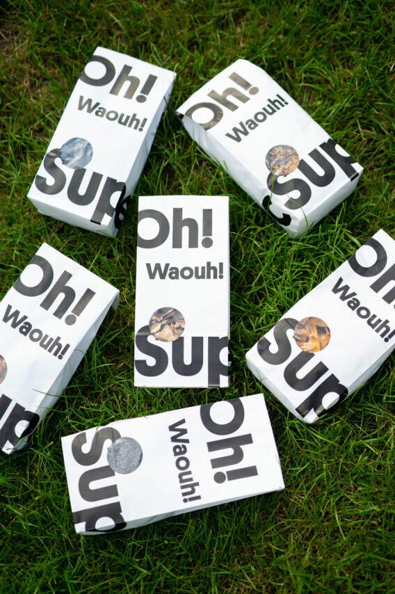 SUPERBOX SUPERSEC - Sachet web